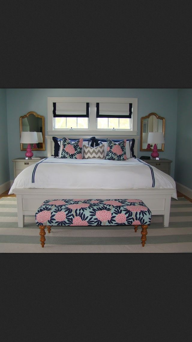 Lilly Pulitzer Vineyard Vines Style Future Home