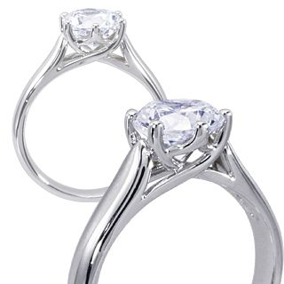 I love this From Stumble Royal Windsor Engagement Ring Low