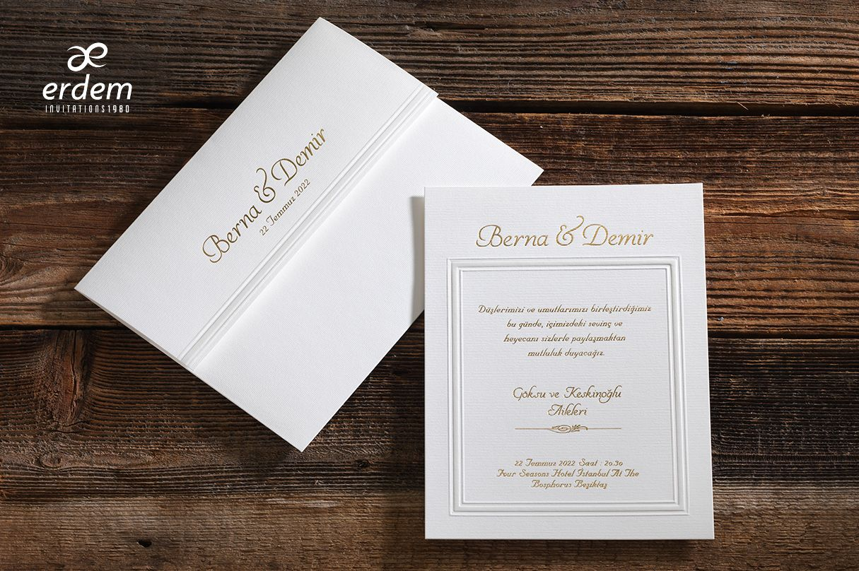 Pin By We Invitation On Wedding Invitation Simple Elegant Wedding Elegant Wedding Invitations Wedding Invitations