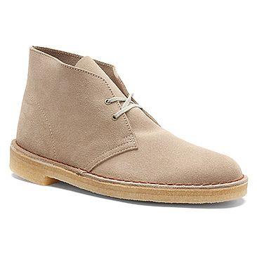 Clarks Boots DESER BOOT Clarks soldes z8TrrAlqL