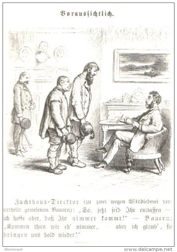 Voraussichtlich Cartoon Entnommen Aus Zeitschrift Datum Unbekannt Vermutl Anfang 20 Jh Artikelnummer 408564416