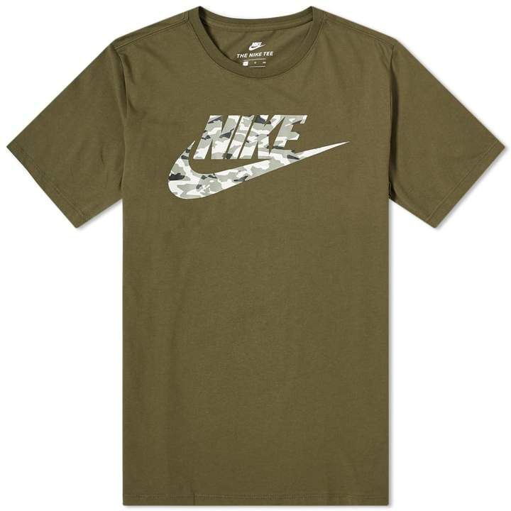superior quality well known outlet store sale Nike Camo Pack 2 Tee in 2019 | Products | Nike tech fleece ...