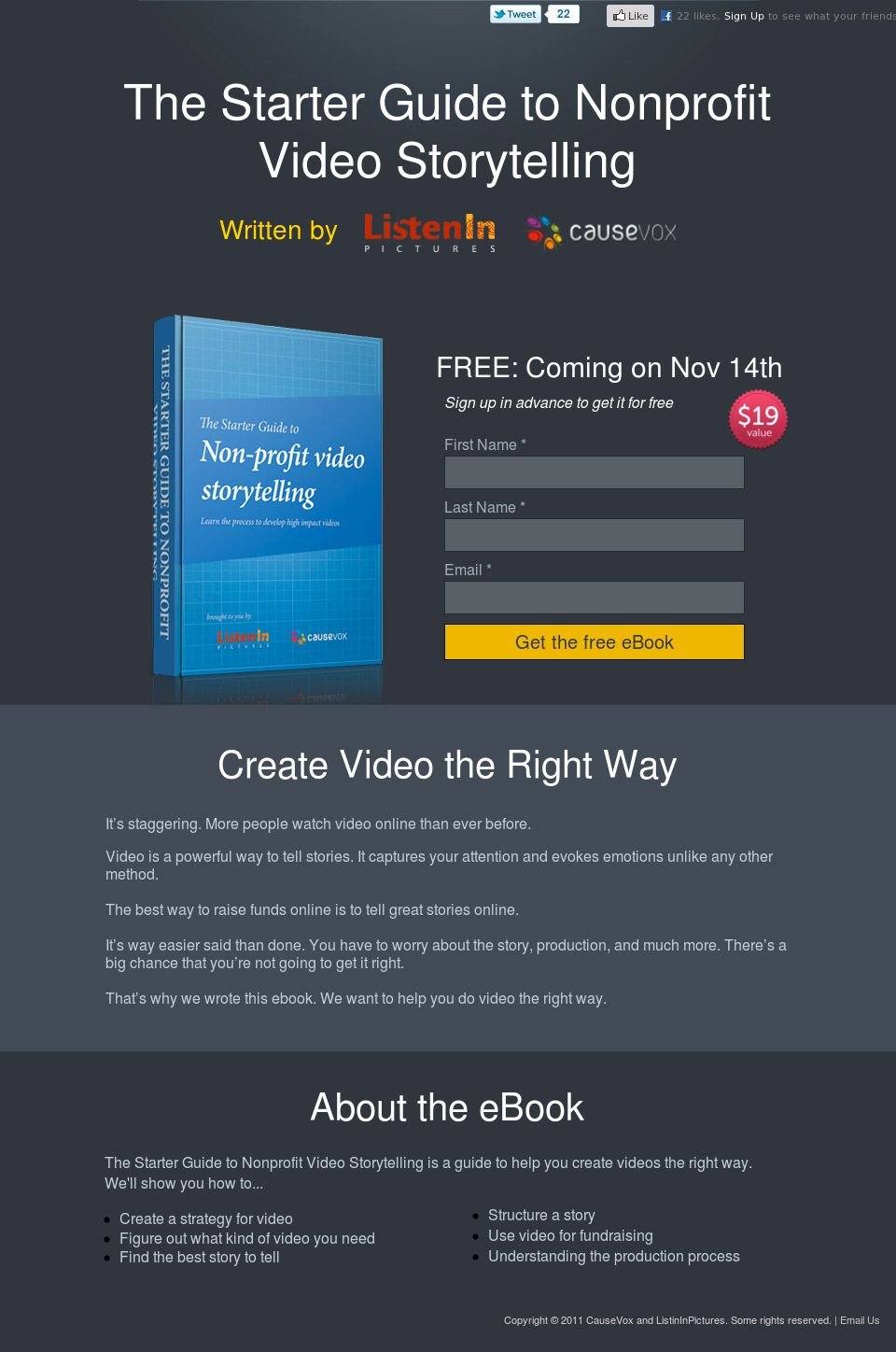 the best landing page design examples to inspire your next layoutvideo storytelling landing page examples, best landing page design, best landing pages, sign