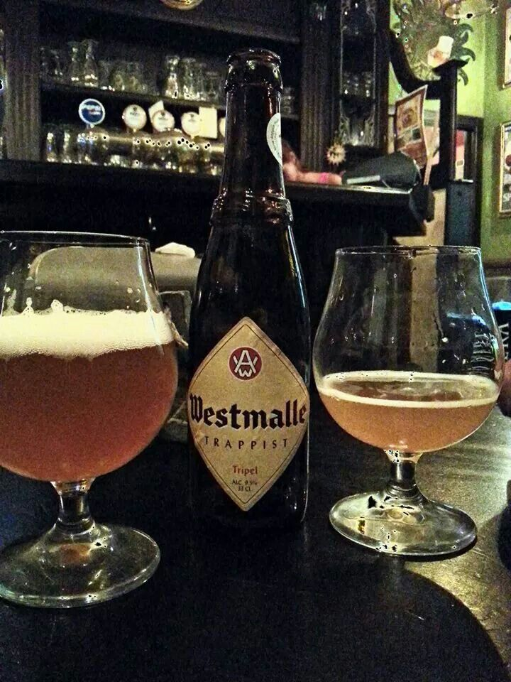 Westmalle - Trappist beer