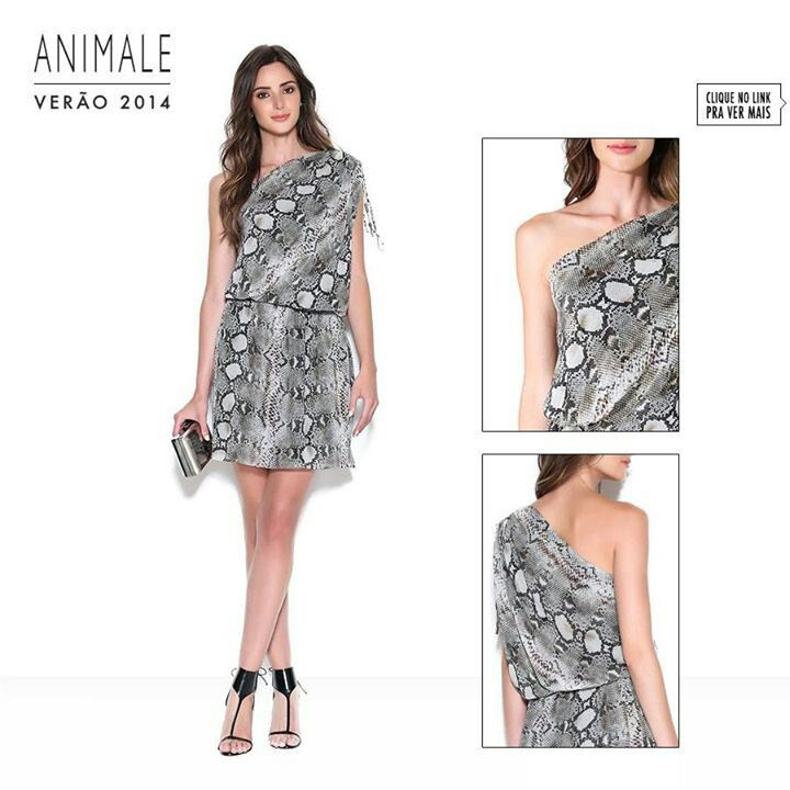 Animale Spring 2014