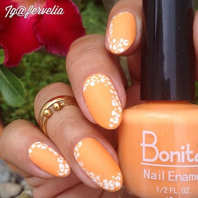 Instagram media fervelia #nail #nails #nailart