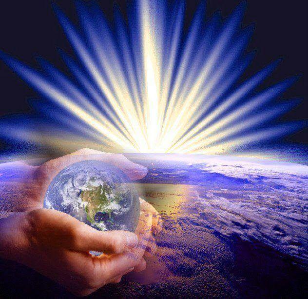 Meditaciones de Conciencia Cristica: mayo 2015