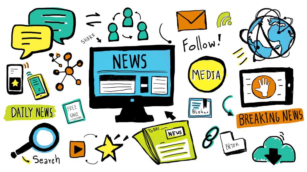 The Future Of Fake News Media Literacy Fake News Edutopia