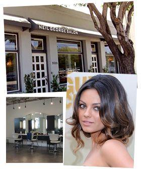 Hair Colorist in LA- Best Hair Colorist in Los Angeles