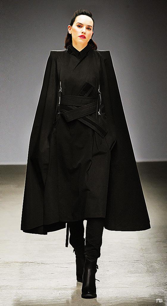 The Renpress Wardrobe: Photo