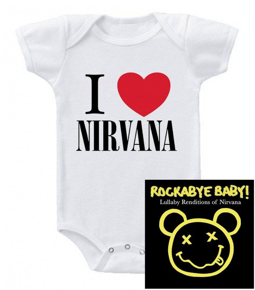 b1c01885f8500 Nirvana Love Baby Gift Set