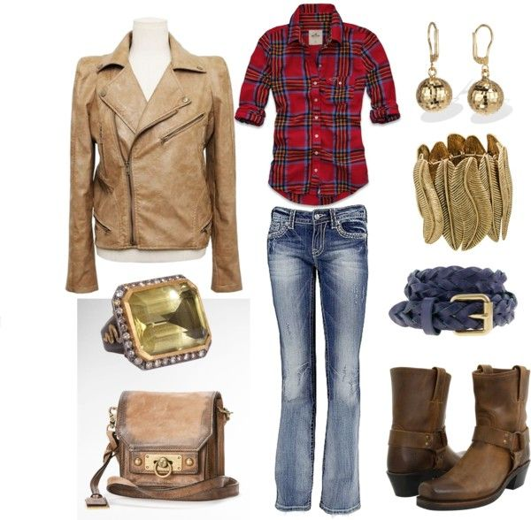"""Untitled #31"" by belinda-e-falgout on Polyvore"