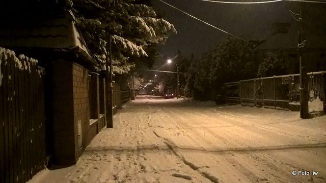 iw-od-nowa: Przyszła zima, napadał śnieg, czyli oczywistości z...