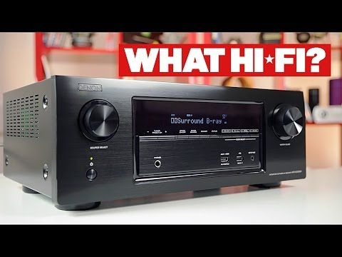 Denon avr x2300w review what hi fi denon pinterest denon avr x2300w review what hi fi sciox Gallery