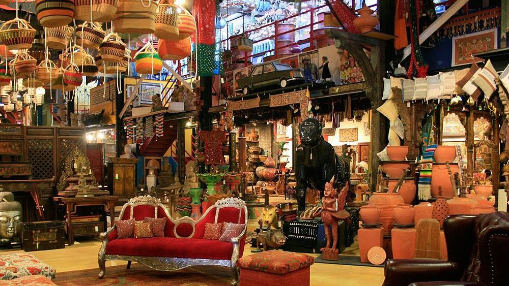 The 19 Best Design And Furniture Stores In Philly Home Goods Store Home Accessories Nyc Furniture