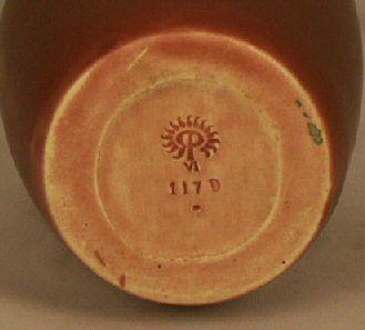 Rookwood Ceramica: istorie, identificare și evaluare