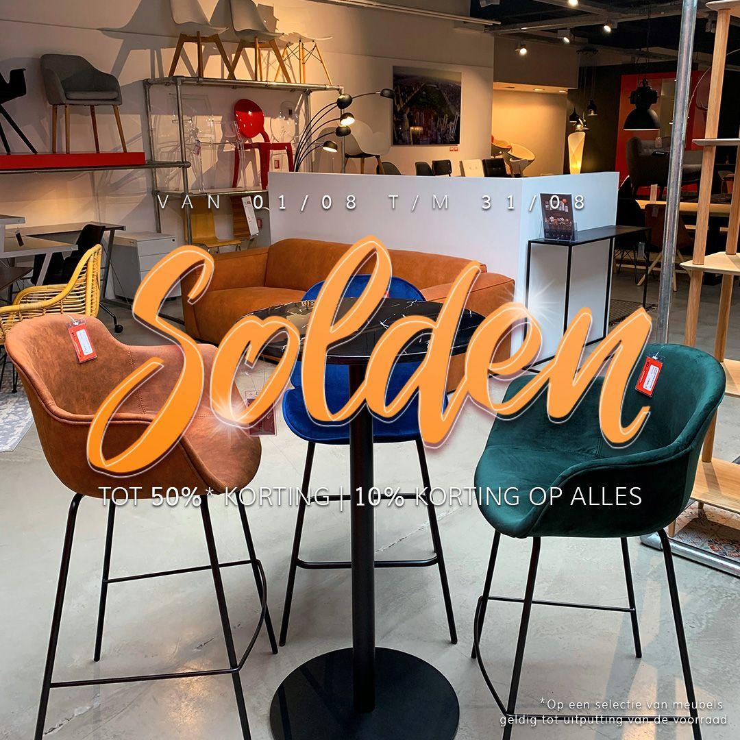 Tot 50 Korting Ook In De Winkel In 2020 Gent Winkel