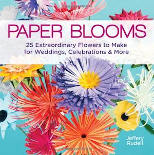 Paper blooms paper wedding flowers book boda pinterest paper paper blooms paper wedding flowers book mightylinksfo