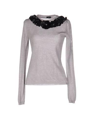 Prezzi e Sconti: #Yoon pullover donna Grigio chiaro  ad Euro 83.00 in #Yoon #Donna maglieria pullover