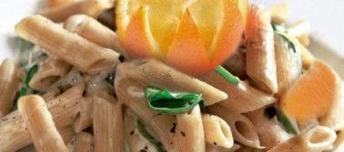 Volete provare un gusto nuovo? Il mix tonno e finocchio selvatico vi stupirà! #tonno #tuna #recipe #finocchio #penne #ricetta