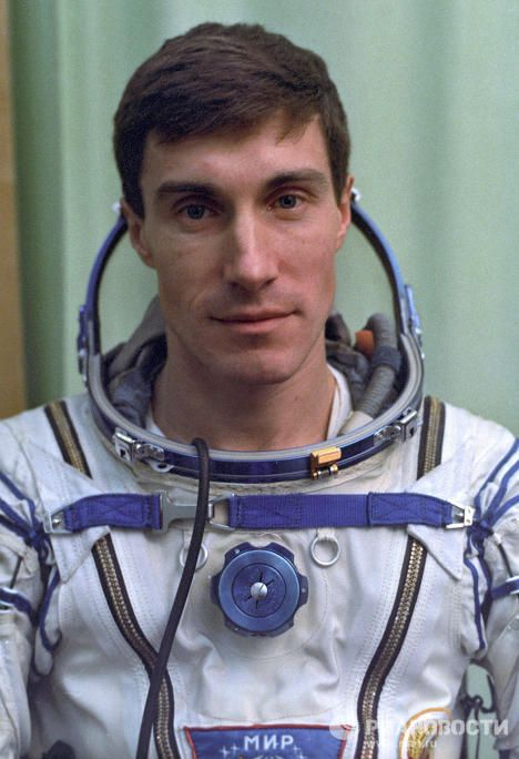 famous astronauts and cosmonauts who contributed in space explorations - photo #39