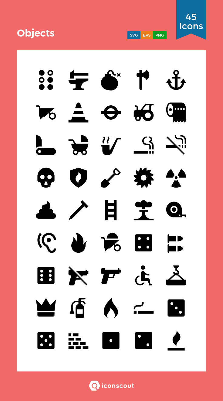 Download Download Objects Icon pack - Available in SVG, PNG, EPS ...