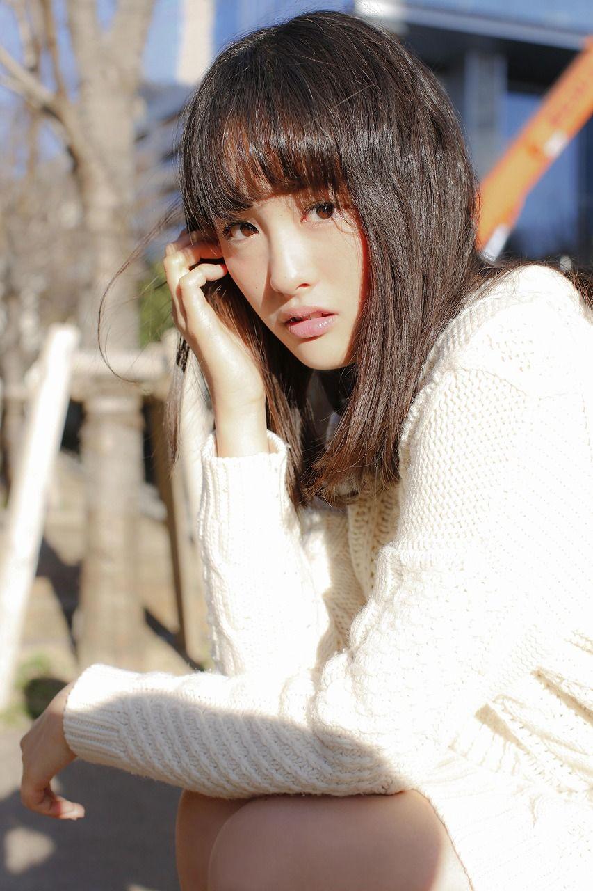 FRESH ACTRESS 大友花恋 OtomoKaren