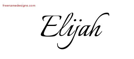 elijah tattoo font ideas ink pinterest tattoo and tattoo time. Black Bedroom Furniture Sets. Home Design Ideas