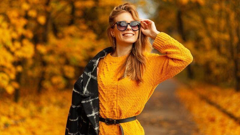 تعرف على حظك من عالم الابراج ليوم الأربعاء 23 ديسمبر 2020 Sweater Dress Fashion Dresses