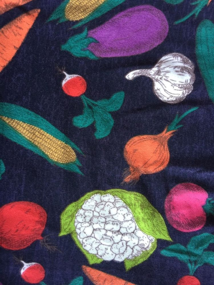 Lularoe Leggings Tc Vegetables Gardening Tomatoes On Black New