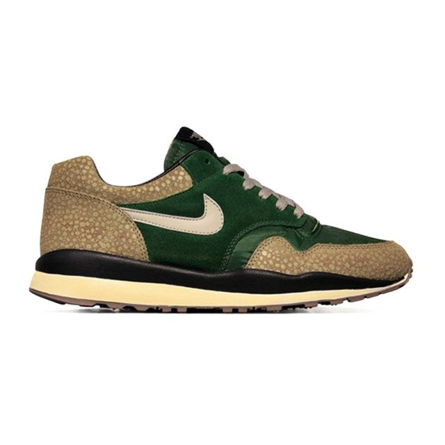 695d8c97bd9b Nike Air Safari Vintage GORGE GREEN GRANITE BAMBOO