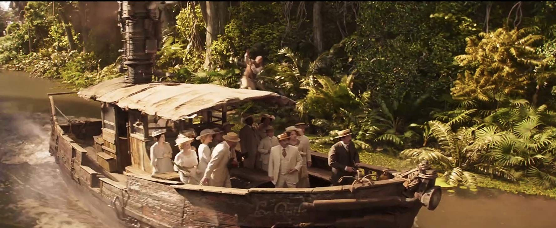 123Movies Jungle Cruise Free Movies   Jungle cruise, Theme parks rides,  Cruise