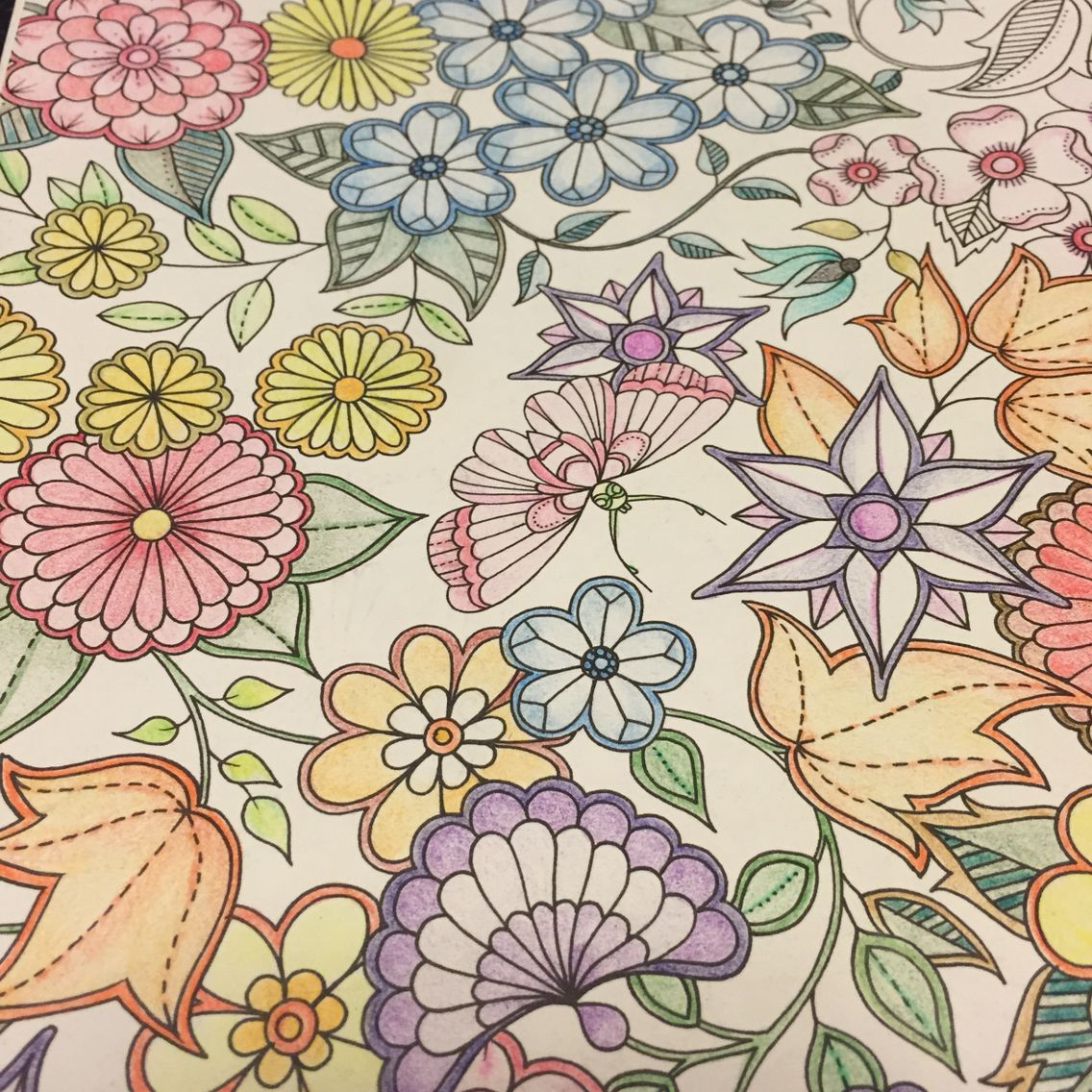 My Colouring Gallery