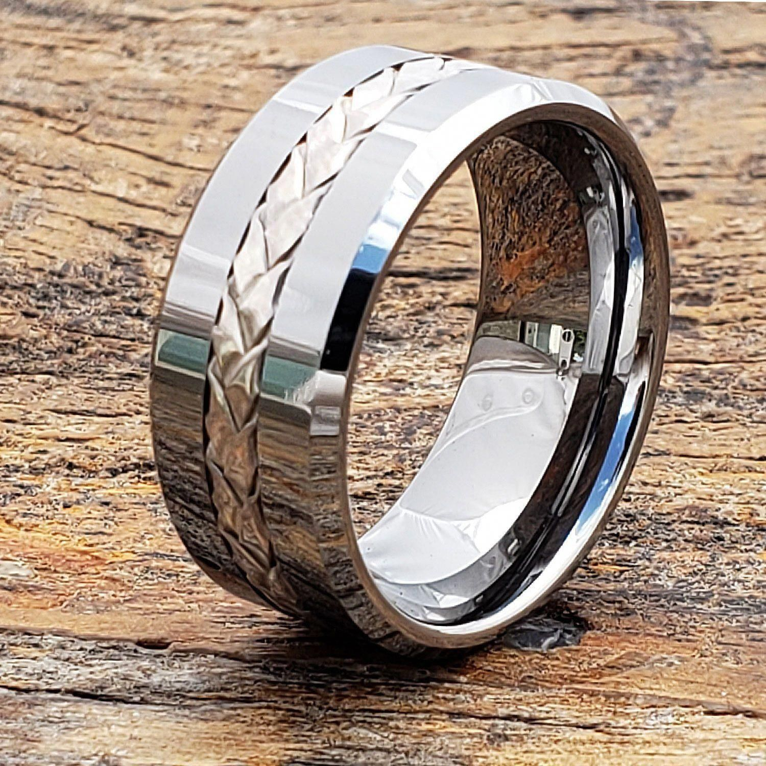 Wedding bands for men and women online wedding rings for