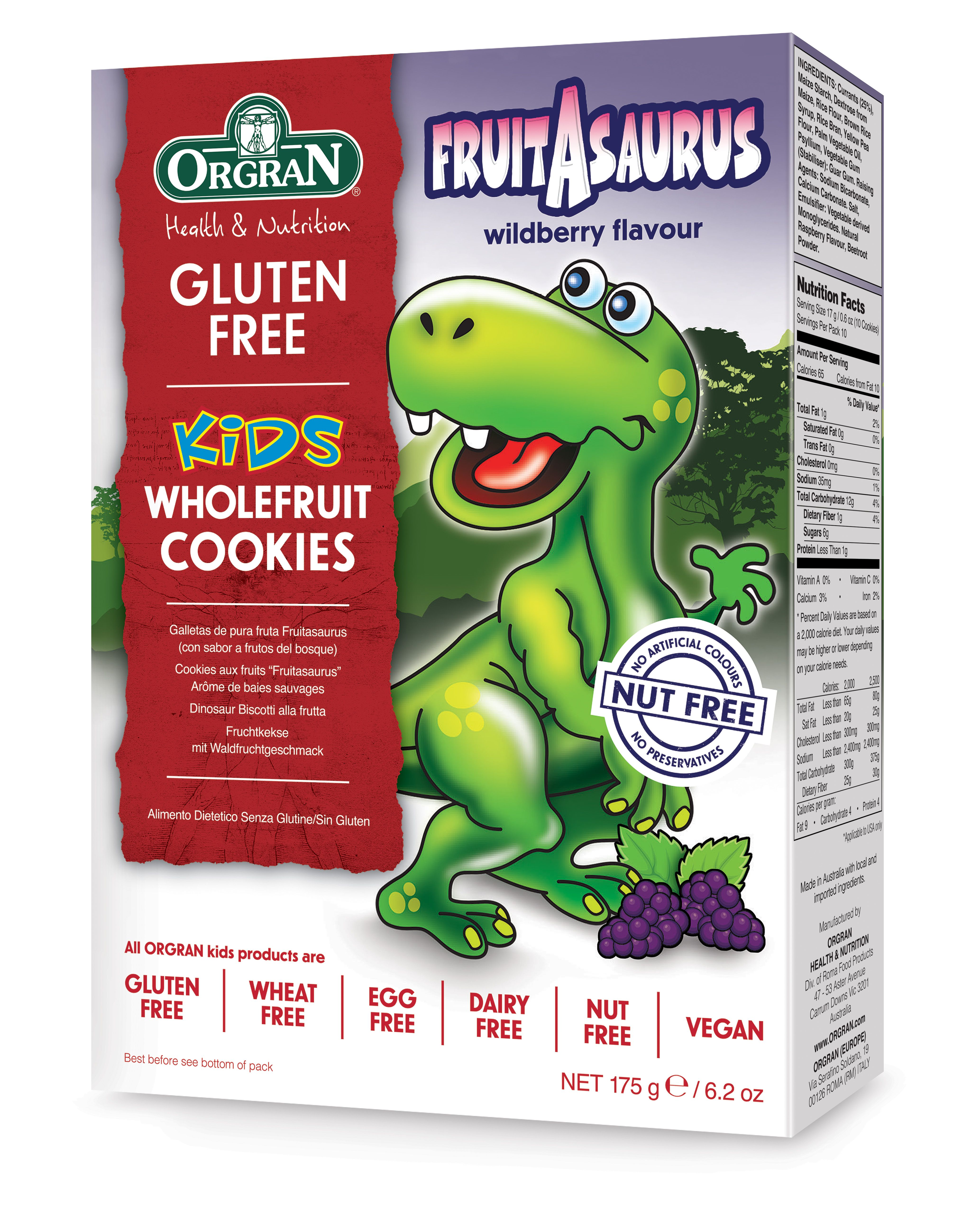 Products | Gluten free kids, Gluten free