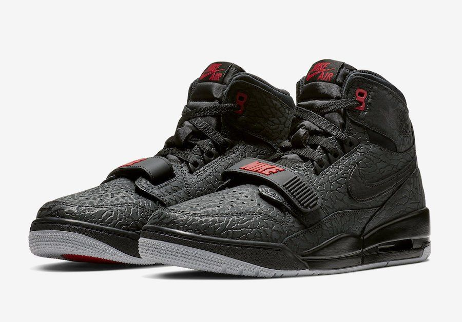 low priced 6eac6 bacee Air Jordan Legacy 312 Elephant Print