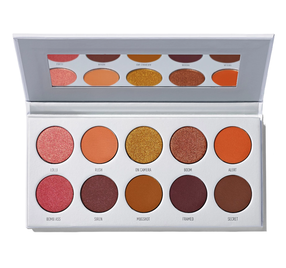 Tarte Tartelette Toasted Eyeshadow Palette | Bronze