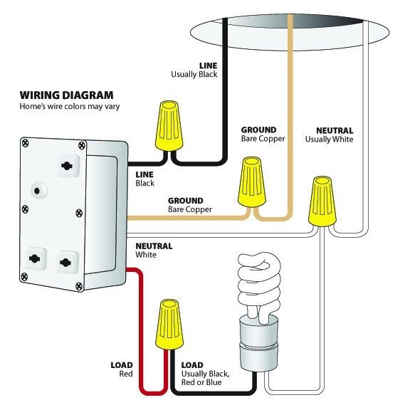 Image Of Wiring Diagram For House Light A Simple Two Way Switch Used To Operate Two Lights With The Power Feed Via Light Switch Wiring Light Switch Wire Lights