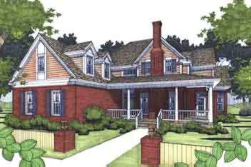country style house plan 3 beds 2 baths 2021 sq ft plan on country farmhouse exterior paint colors 2021 id=23001