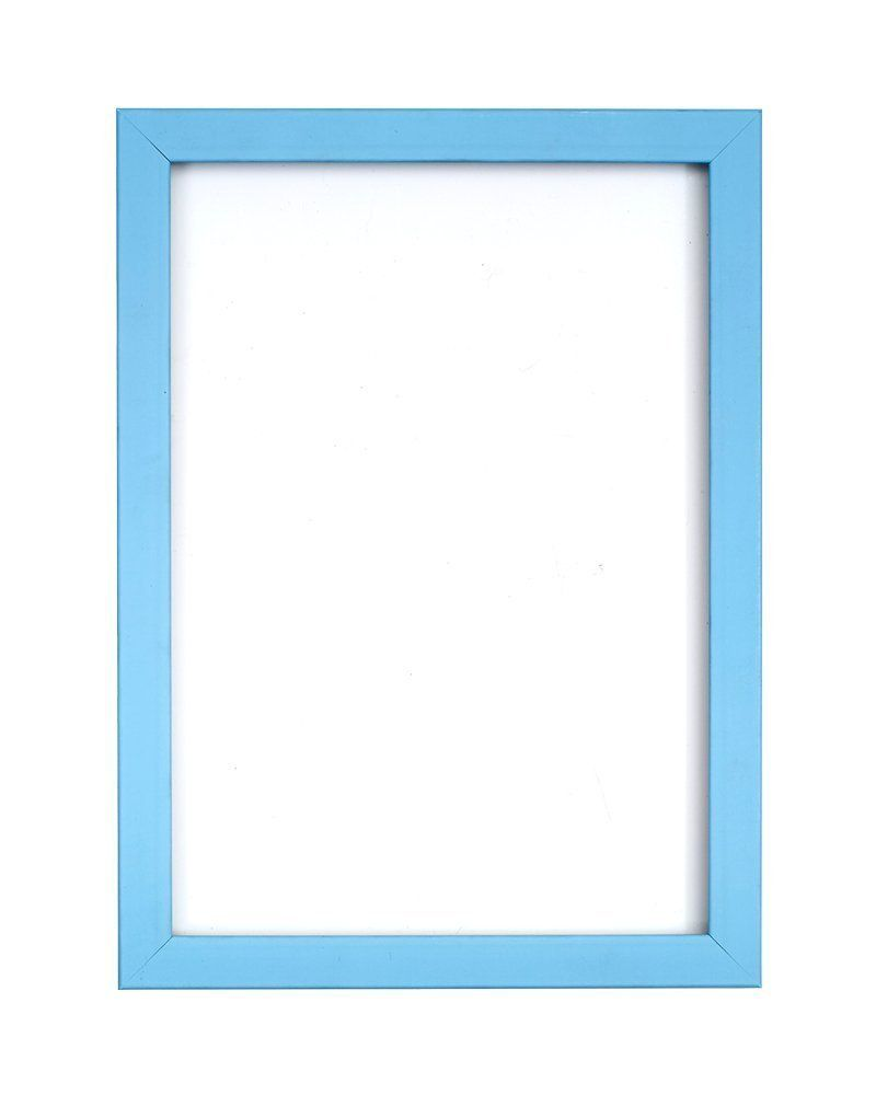 Rainbow Colour Range Picture/Photo/Poster frame- With an MDF backing ...
