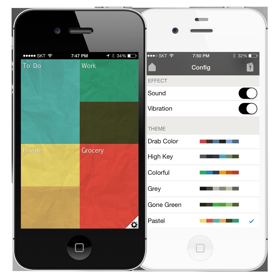 [Free] MemoZy is a convenient memo pad application