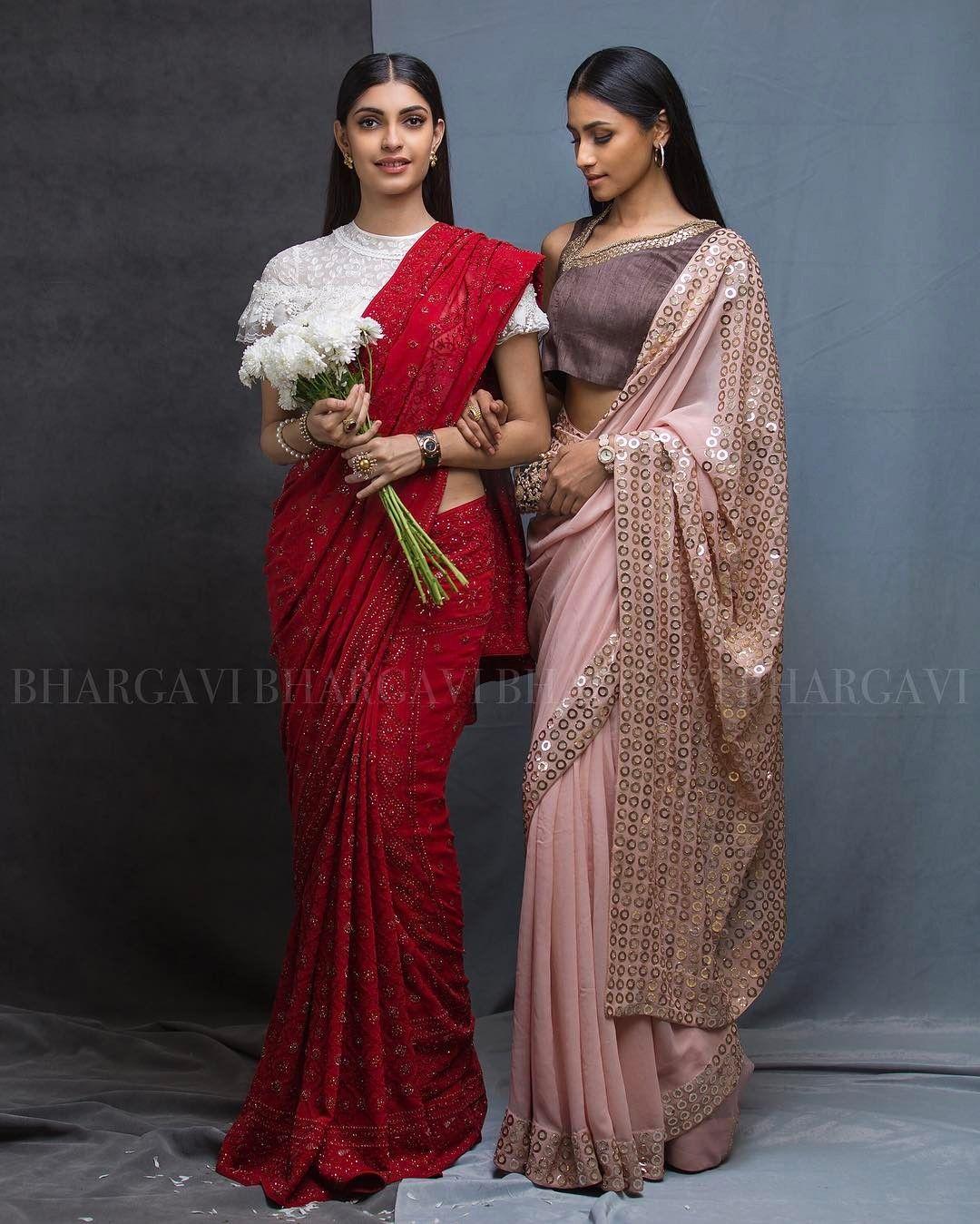 11 Designer Saree Ideas To Pick For Wedding Reception Parties