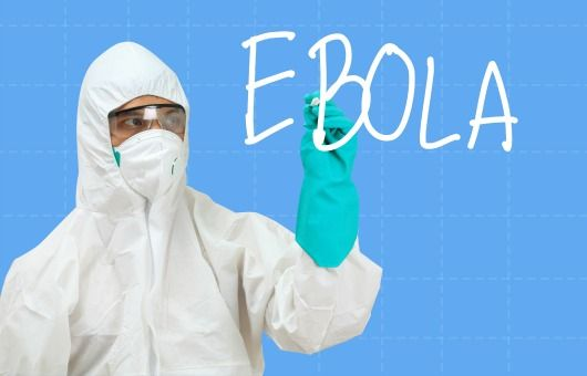 Present Ebola scare worldwide has all ingredients of a thriller. This suspense thriller is being staged on world canvas, with innumerable characters. One does not know as to how and when the saga would end. Very few individuals had any inkling of this deadly disease, till as late as the year 2014. The first reference ...
