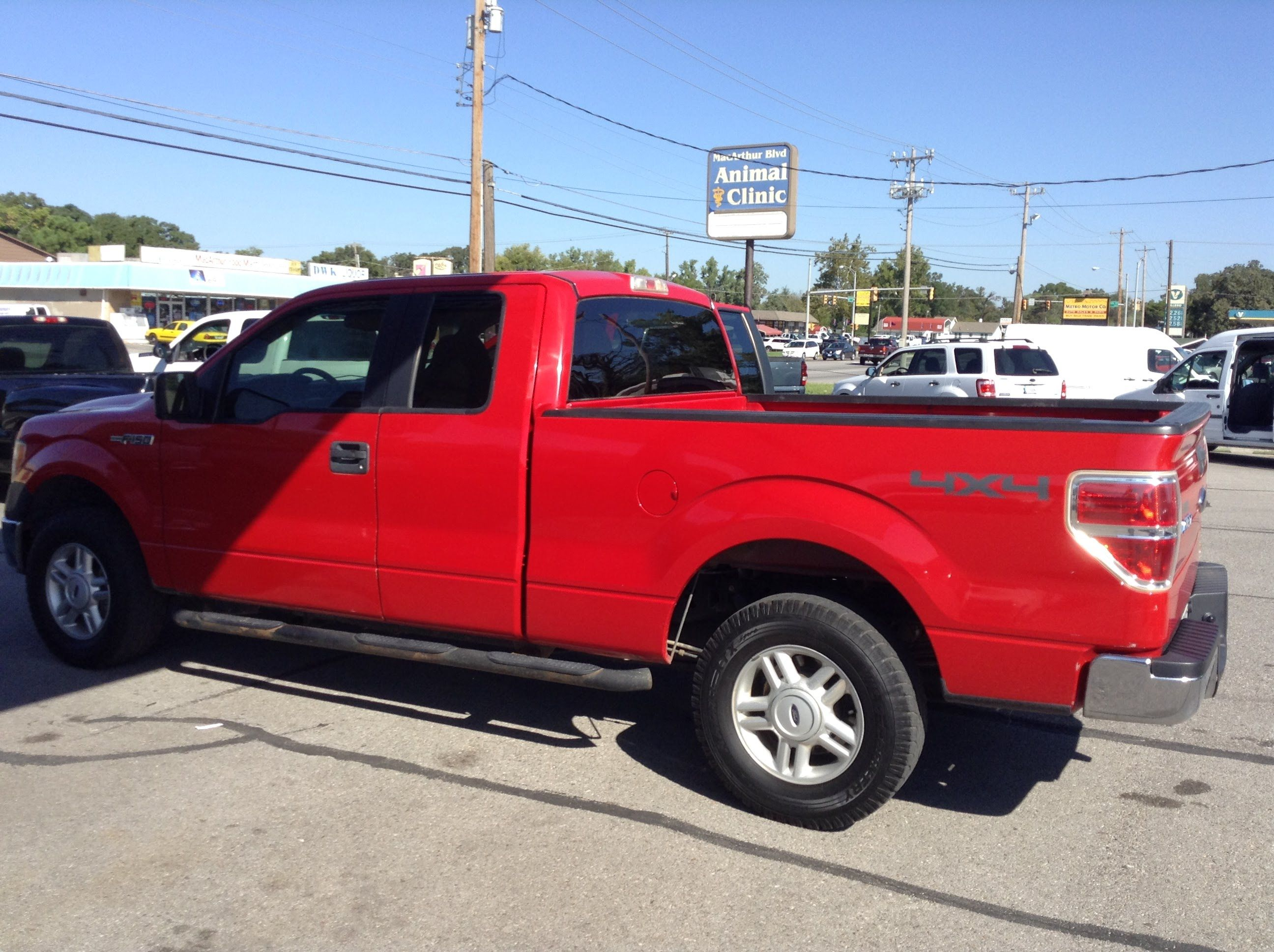 Trucks for sale in Bethany Warr Acres Yukon Edmond Oklahoma City
