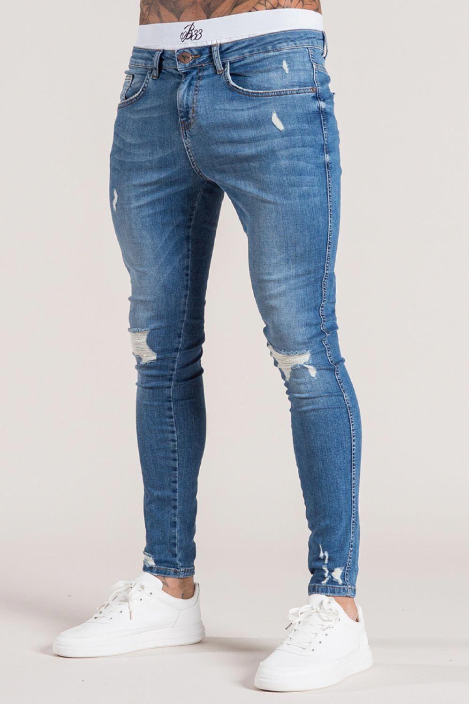 Mens Jeans Skinny Mensjeans Denim Jeans Men Mens Jeans Mens Trendy Outfits