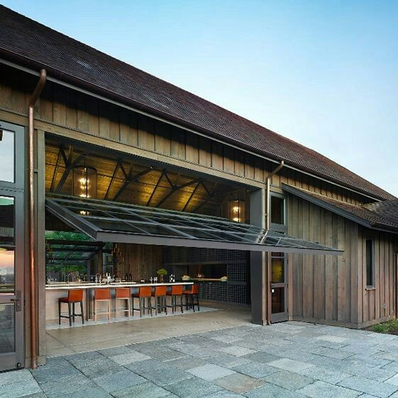 25 Example Of Garage Designs: Pin By Rebekah Hillerman On New Barn Update For Old Barn
