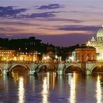 Roma | La ciudad del amor