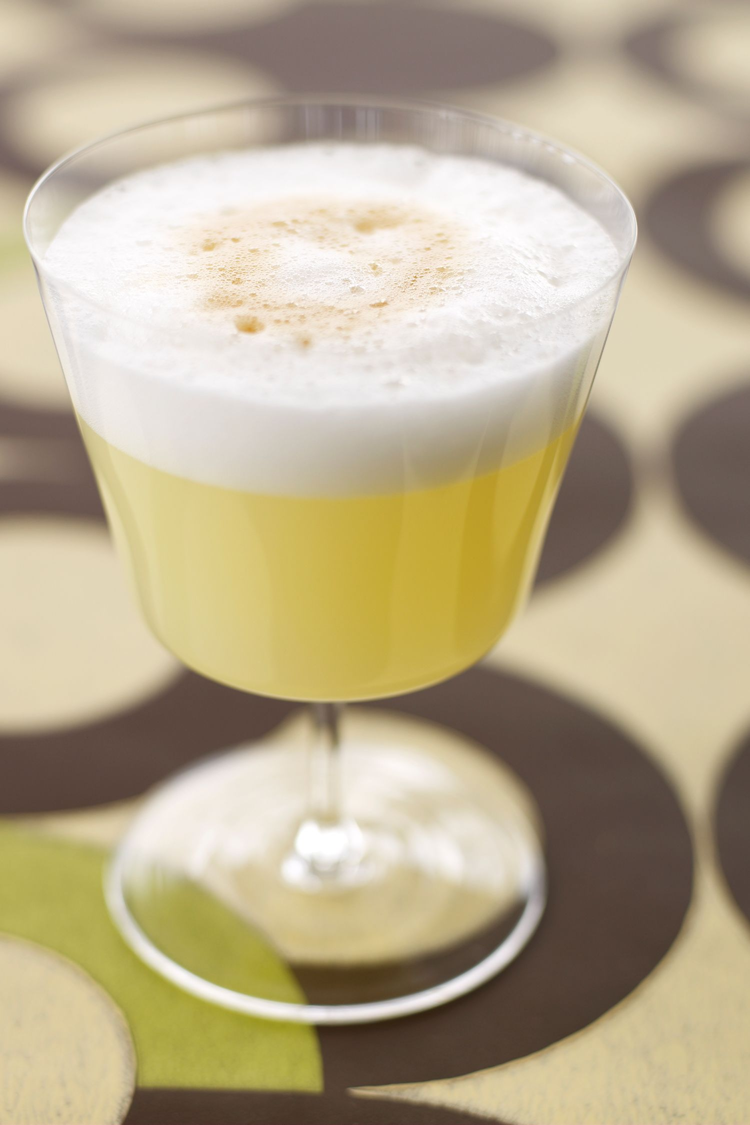 The Million Dollar Cocktail is a fantastic drink in true classic style that adds a bit of pineapple to a gin-vermouth-egg combo. It's a pure delight!