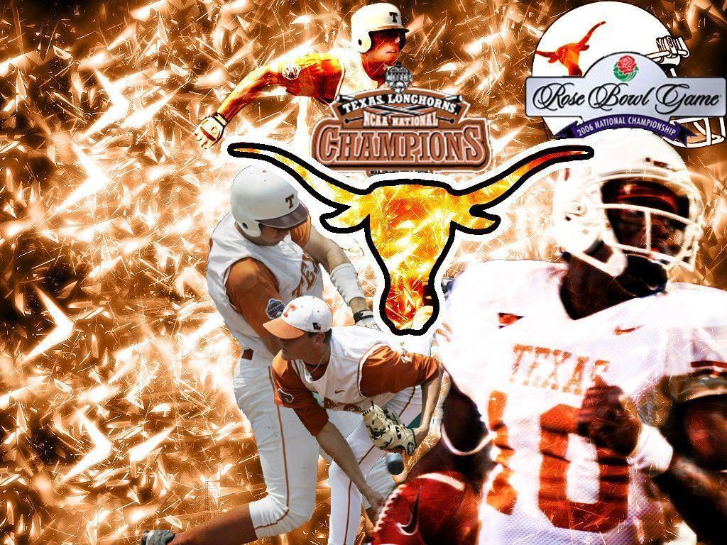 Longhorn Football Screensaver Longhorns Football Longhorn University Of Texas Football