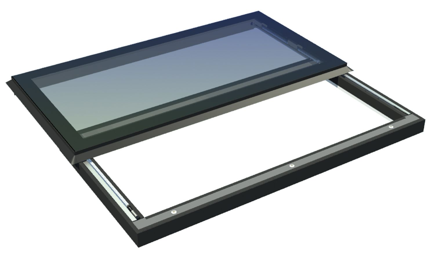 Home roof access glazed roof hatch glazed roof hatch - Choose From Our Range Of Opening Skylights Including Electric Hinged Rooflights Sliding Skylight Or Our Pyramid Opening Roof Lantern